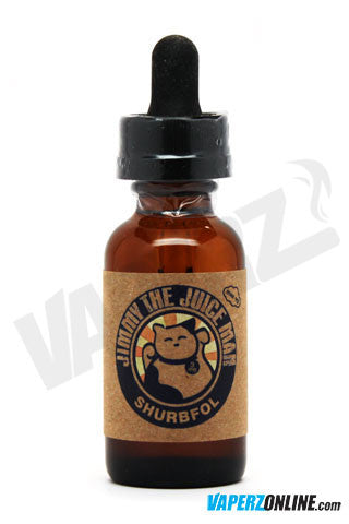 Jimmy the Juice Man - Shurbfol - 30ml