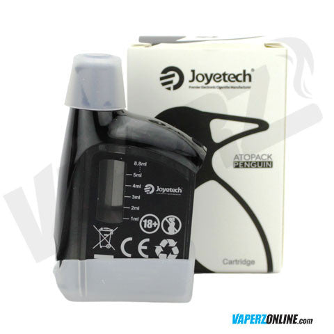 Joyetech - Atopack Penguin Replacement Cartridge