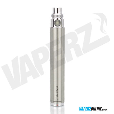 Joyetech - eGo C Twist VV 650mah Battery