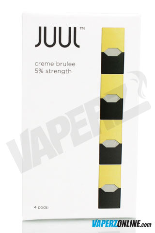 JUUL Pods Tagged Cake Vaperz