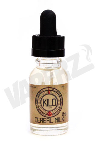 Kilo - Cereal Milk - 15ml - Vaperz