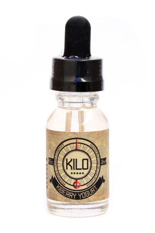Kilo - Kiberry Yogurt - 15ml - Vaperz
