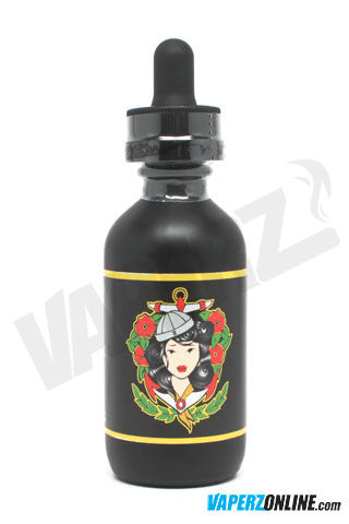 Traditional - Lola - 60ml - Vaperz