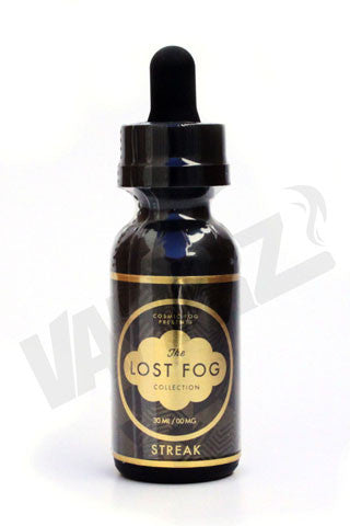 Lost Fog - Streak - 30ml