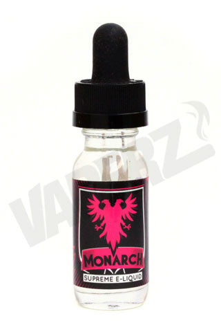 Monarch - Prince - 15ml - Vaperz