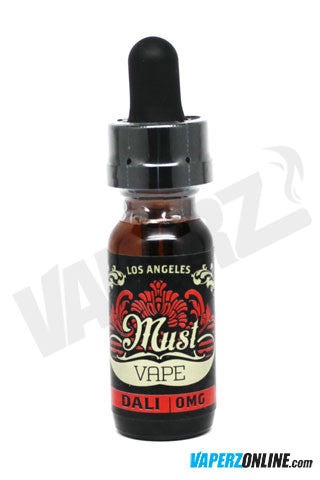 Must Vape - Dali - 15ml