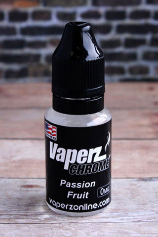 Passion Fruit - 15ml - Vaperz