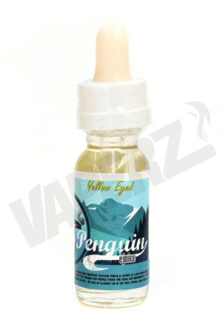 Penguin - Yellow Eyed - 15ml - Vaperz