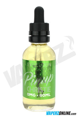 Pinup Vapors - Christie - 60ml