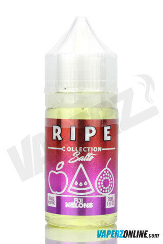 Ripe Salt - Fiji Melons - 30ml