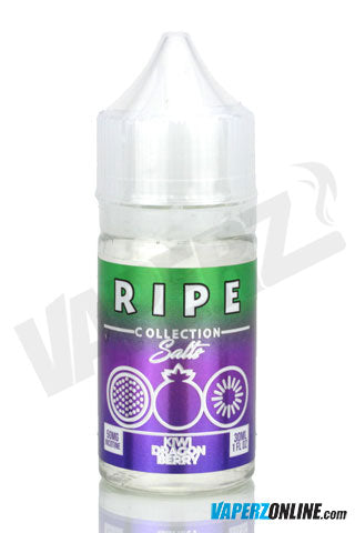 Ripe Salt - Kiwi Dragon Berry - 30ml