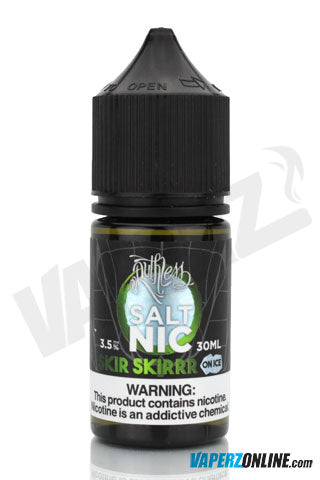 Ruthless Salt Nic - Skir Skirr on Ice - 30ml