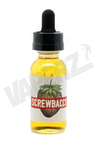 Steam Factory - Screwbacco - 30ml - Vaperz