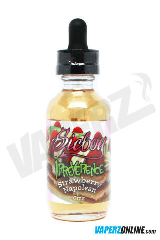 Sicboy - Irreverence - 60ml