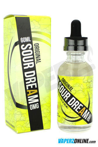 Sour Dream - Original - 60ml