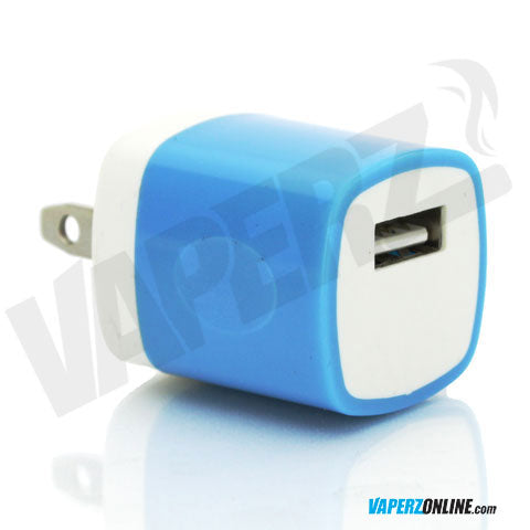USB Wall Plug-In - Vaperz