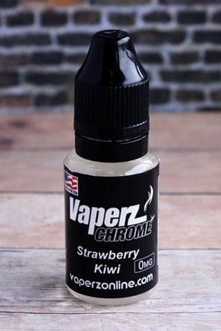 Strawberry Kiwi - 15ml - Vaperz