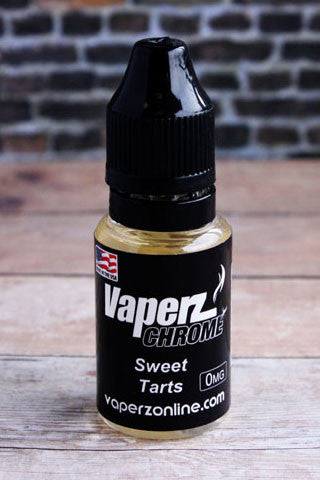 Vaperz Chrome - Sweet Tart - 15ml - Vaperz