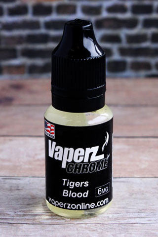 Tigers Blood - 15ml - Vaperz