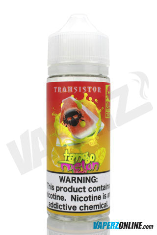 Transistor - TangoMelon - 120ml