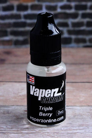 Triple Berry - 15ml - Vaperz