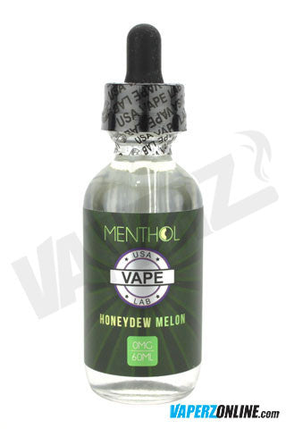 USA Vape Lab - Honeydew Melon - 60ml - Vaperz