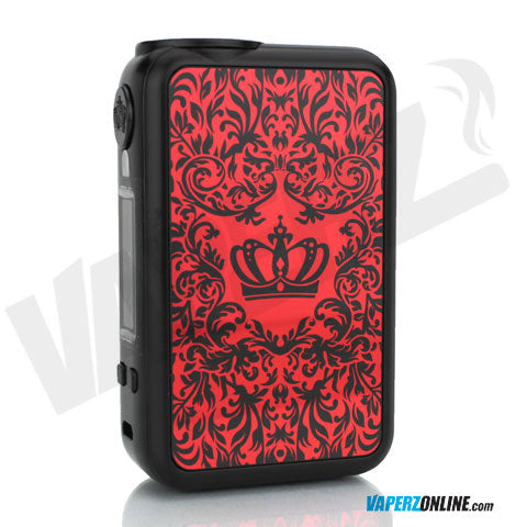 Uwell - Crown IV Checkmate 200w Box Mod