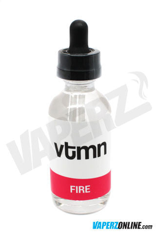 VTMN - Fire - 60ml - Vaperz
