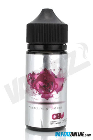 Vaping Monkey eJuice - Chimp Berries Uncrushed CBU - 100ml - Vaperz