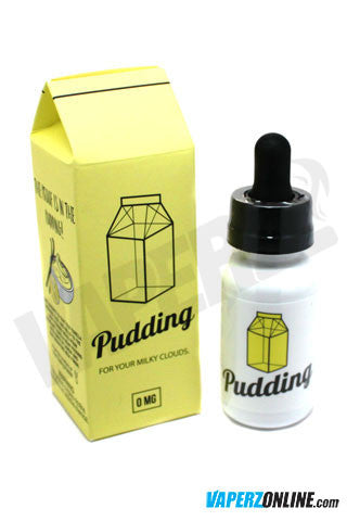 Milkman - Pudding - 30ml - Vaperz