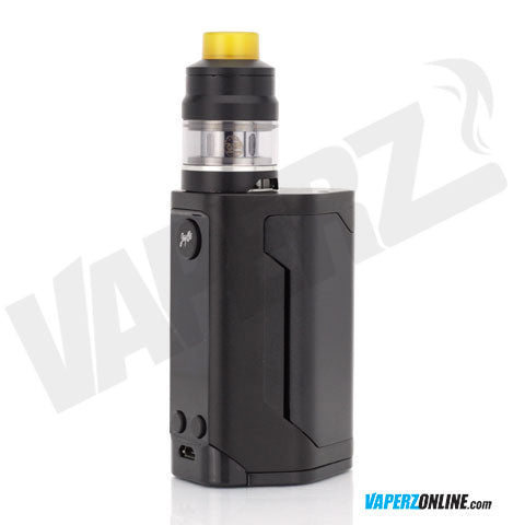 Wismec - Reuleaux RX GEN3 TC 300w Box Mod with Gnome Tank Kit - Vaperz