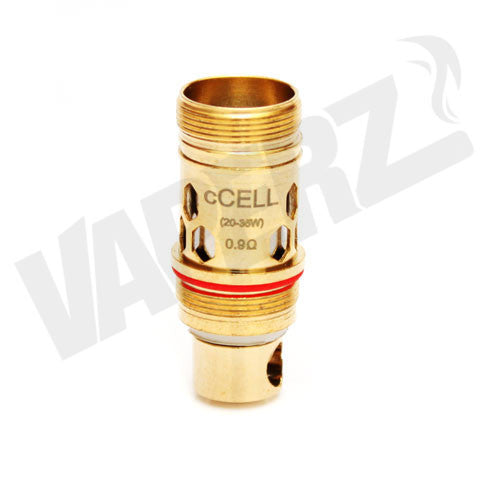 Vaporesso - cCell Ceramic Wick Replacement Coil - Vaperz