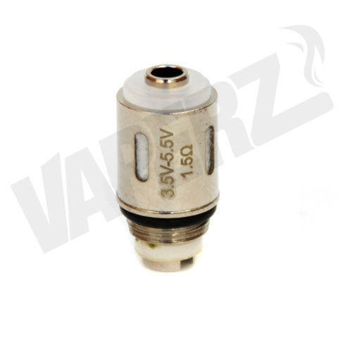 eGrip Coil - 5 pack - Vaperz