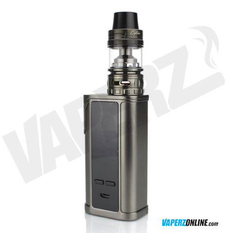 iJoy - Captain PD1865 225w TC with Captain S Sub Ohm Tank Kit