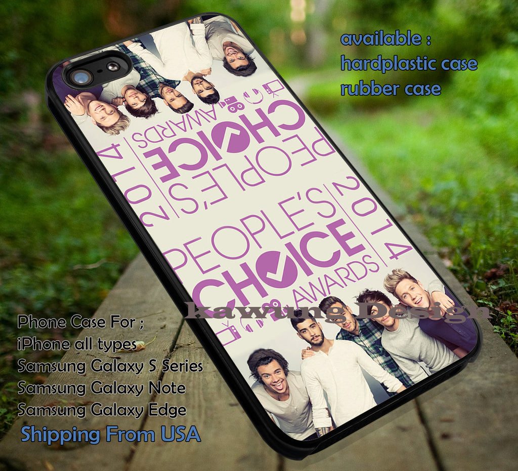 1D people choice,One Direction,5sos,harry styles,zayn malik,louise thomlinson case/cover for iPhone 4/4s/5/5c/6/6+/6s/6s+ Samsung Galaxy S4/S5/S6/Edge/Edge+ NOTE 3/4/5 #music #1d ii - K-Designs