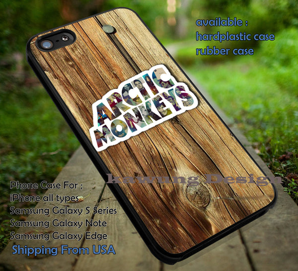Arctic Monkey Road Logo , music, alex turner , band, england, arc, arctic monkeys, logo band,  case/cover for iPhone 4/4s/5/5c/6/6+/6s/6s+ Samsung Galaxy S4/S5/S6/Edge/Edge+ NOTE 3/4/5 #music #arc ii - Kawung Design  - 1