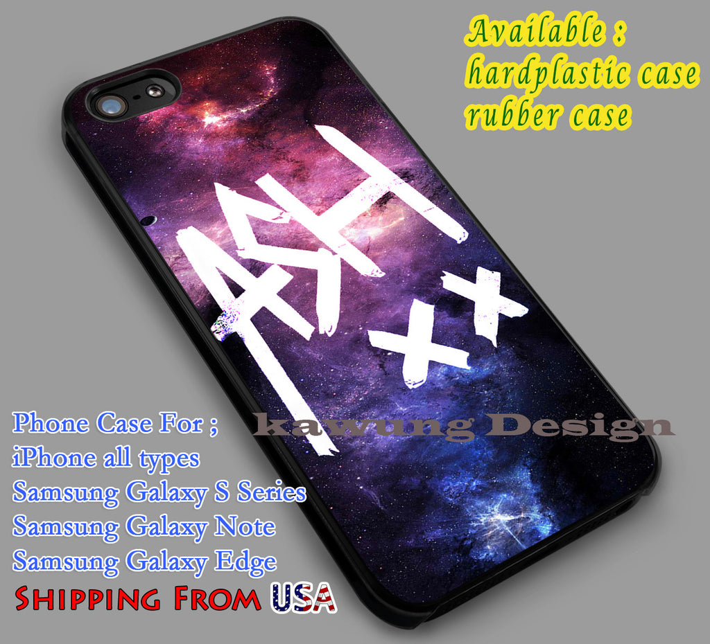 Asthon Irwin Autograph iPhone 6s 6 6s+ 5c 5s Cases Samsung Galaxy s5 s6 Edge+ NOTE 5 4 3 #music #5sos dl5 - Kawung Design  - 1