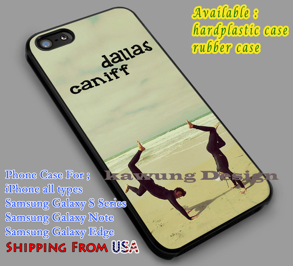 BFF | Magcon | Cameron Dallas | Taylor Caniff iPhone 6s 6 6s+ 6plus Cases Samsung Galaxy s5 s6 Edge+ NOTE 5 4 3 #movie #MagconBoys dl2 - Kawung Design  - 1