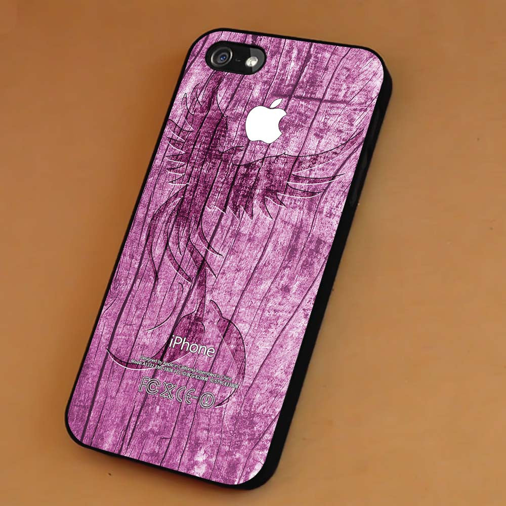 Bird on Wood Logo iPhone 6s 6 6s+ 5c 5s Cases Samsung Galaxy s5 s6 Edge+ NOTE 5 4 3 #art sp - Kawung Design  - 1