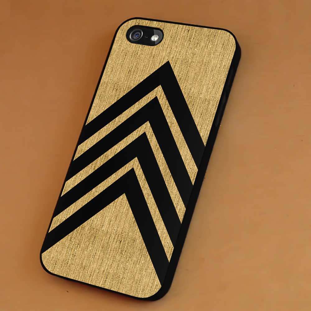 Black Chevron on Wood Art iPhone 6s 6 6s+ 5c 5s Cases Samsung Galaxy s5 s6 Edge+ NOTE 5 4 3 #art sp - Kawung Design  - 1
