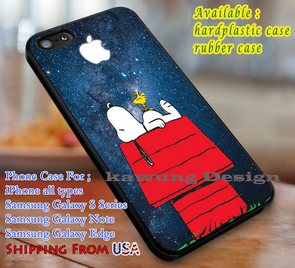 Blue Galaxy iPhone 6s 6 6s+ 6plus Cases Samsung Galaxy s5 s6 Edge+ NOTE 5 4 3 #other dl3 - Kawung Design  - 1