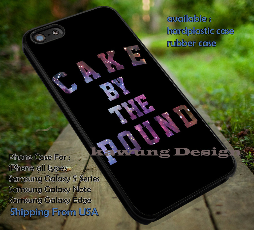 Cake By The Pound Beyonce iPhone 6s 6 plus 5s 5c 5 Case Samsung Galaxy S5 S6 Edge NOTE 3/4/5 #music #byc ii - Kawung Design  - 1