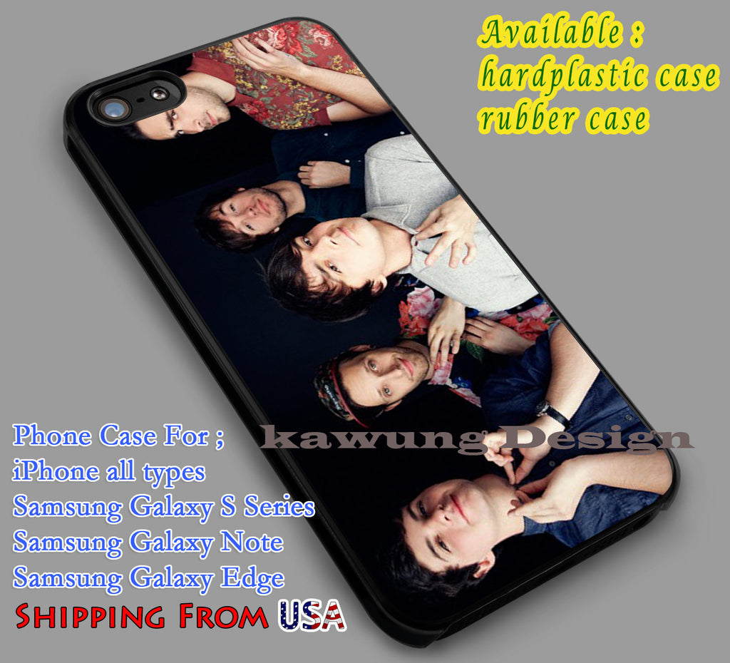 Chunk No Captain Chunk  iPhone 6s 6 6s+ 5c 5s Cases Samsung Galaxy s5 s6 Edge+ NOTE 5 4 3 #music #cncc dl5 - Kawung Design  - 1