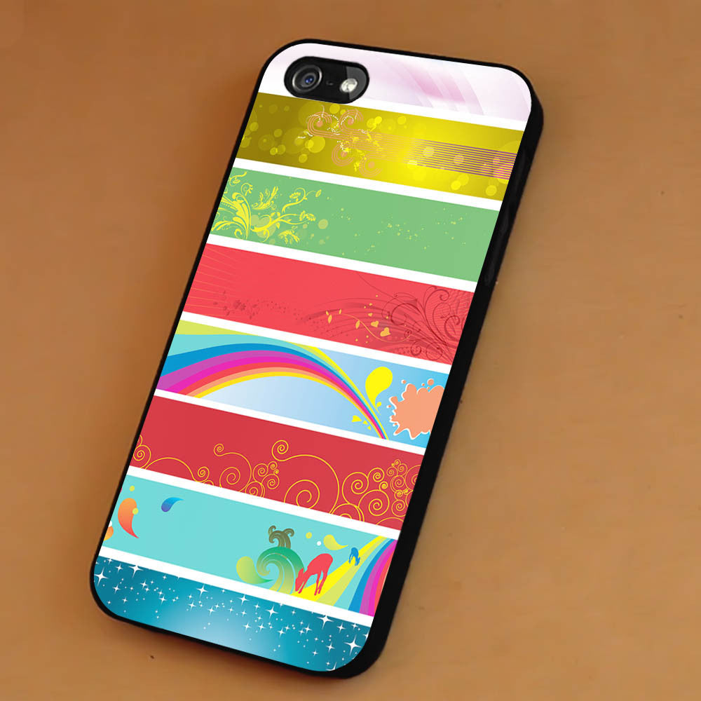 Colorful Background Pattern iPhone 6s 6 6s+ 5c 5s Cases Samsung Galaxy s5 s6 Edge+ NOTE 5 4 3 #art sp - Kawung Design  - 1