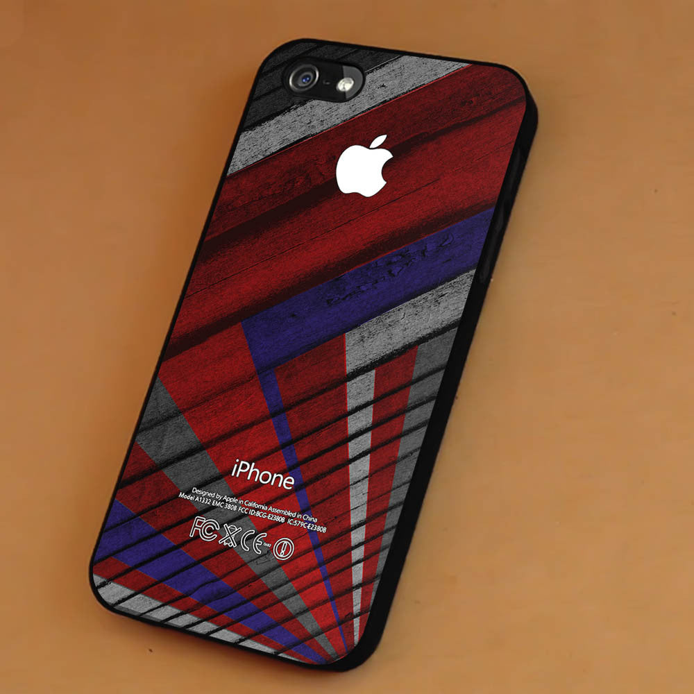 Colorful Stripe Art Apple iPhone 6s 6 6s+ 5c 5s Cases Samsung Galaxy s5 s6 Edge+ NOTE 5 4 3 #art sp - Kawung Design  - 1
