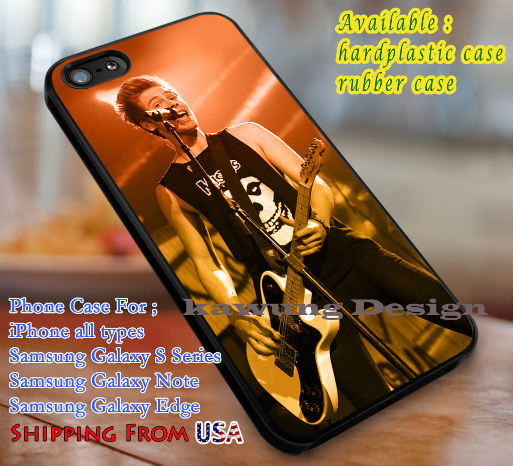 Cool Luke Hemmings iPhone 6s 6 6s+ 6plus Cases Samsung Galaxy s5 s6 Edge+ NOTE 5 4 3 #music #5sos dl3 - Kawung Design  - 1
