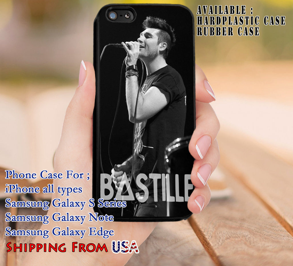 Cool Singer Dan Smith iPhone 6s 6 6s+ 5c 5s Cases Samsung Galaxy s5 s6 Edge+ NOTE 5 4 3 #music #bst dl8 - Kawung Design  - 1
