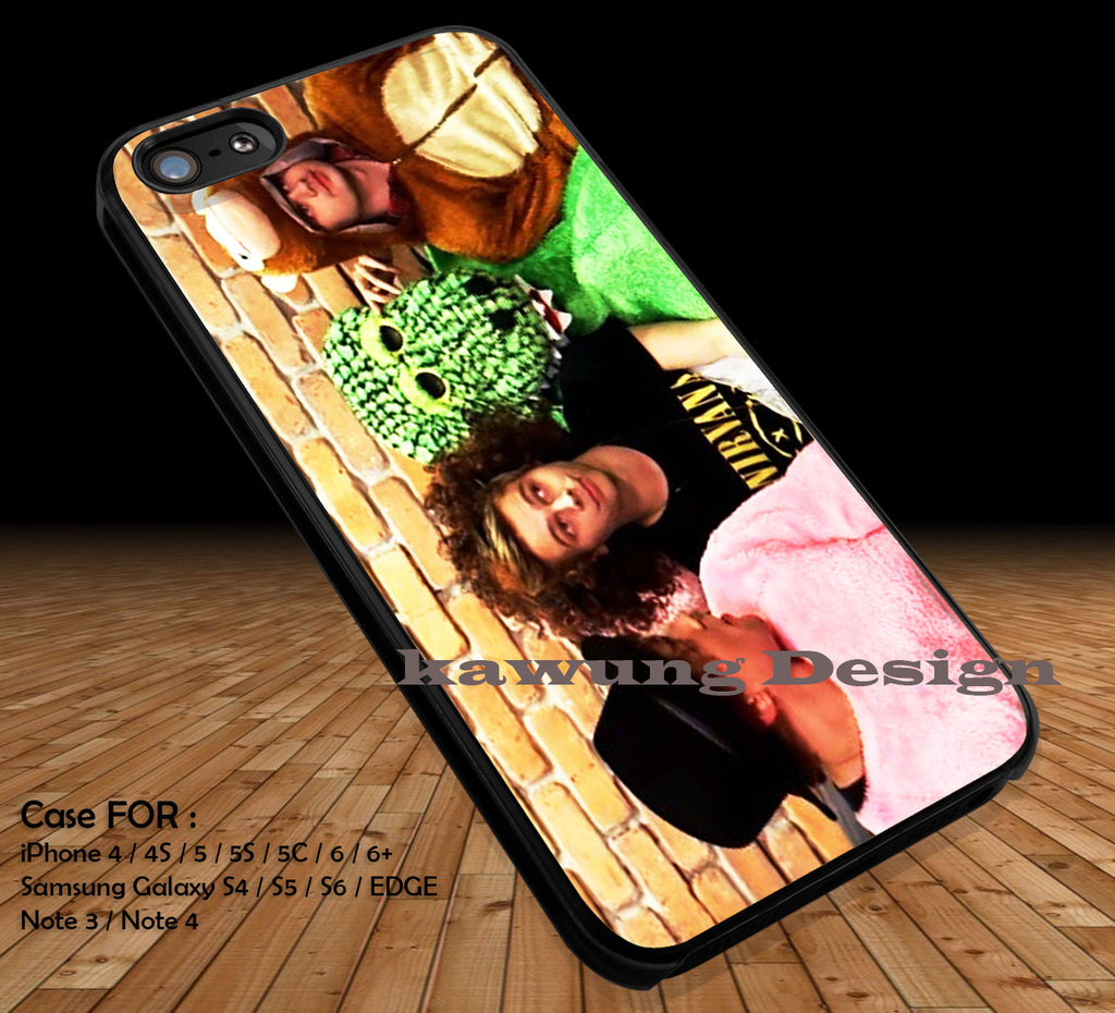 5 Seconds of Summer Live Stream Cute DOP1163 iPhone 6s 6 6s+ 5c 5s Cases Samsung Galaxy s5 s6 Edge+ NOTE 5 4 3 #music #5sos - K-Designs