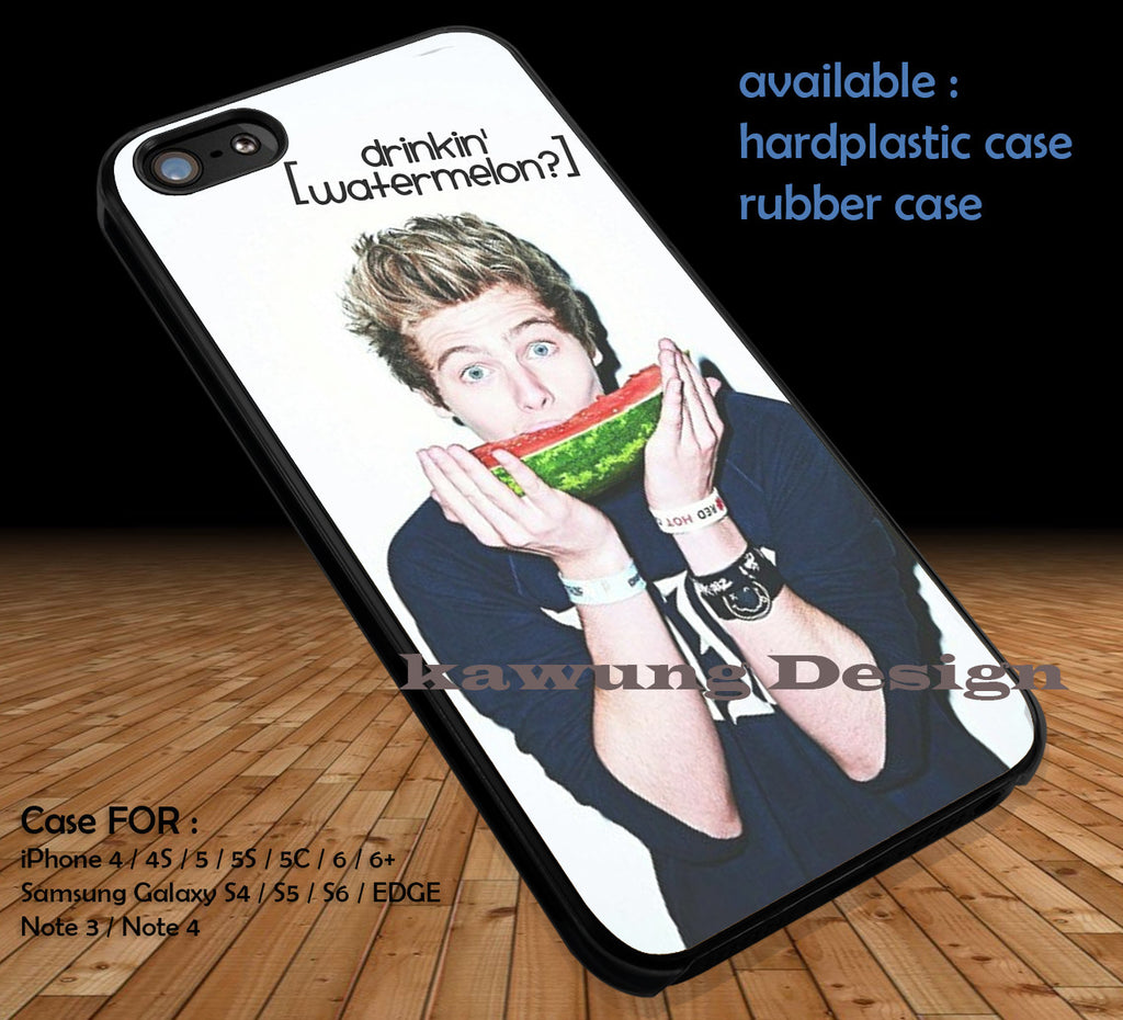 5 Seconds of Summer DOP1197 case/cover for iPhone 4/4s/5/5c/6/6+/6s/6s+ Samsung Galaxy S4/S5/S6/Edge/Edge+ NOTE 3/4/5 #music #5sos - K-Designs
