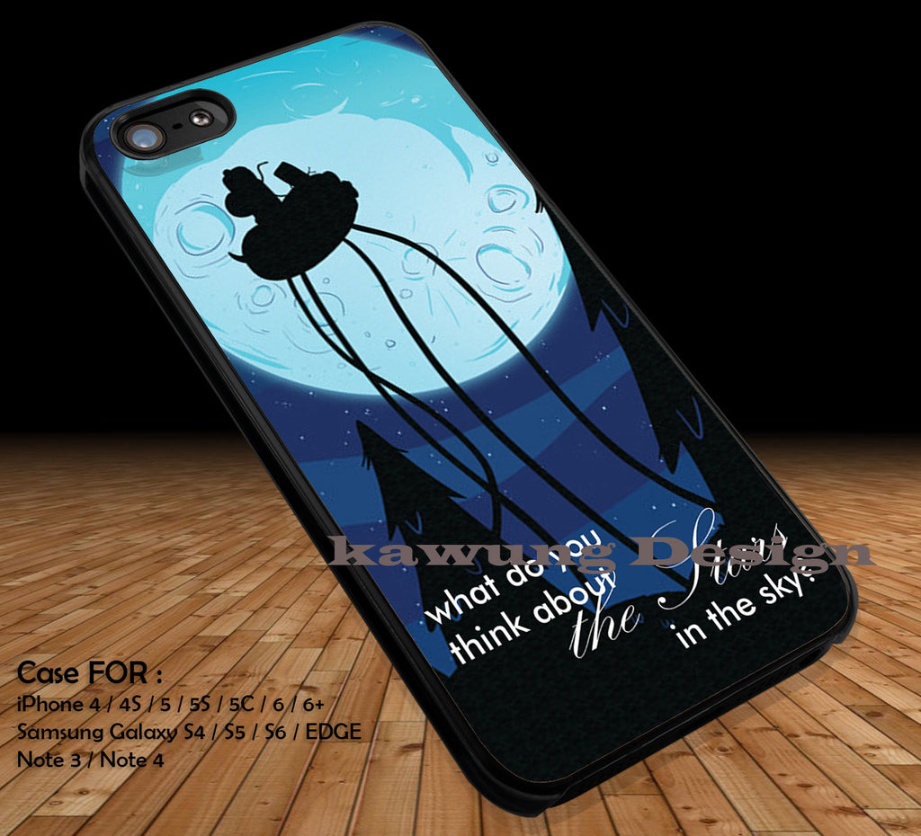 Adventure Time Quote DOP1279 iPhone 6s 6 6s+ 5c 5s Cases Samsung Galaxy s5 s6 Edge+ NOTE 5 4 3 #quote - Kawung Design  - 1